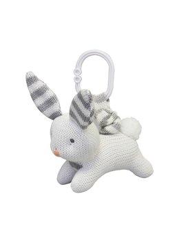 "Zubels 4"" Jitter Bunny"