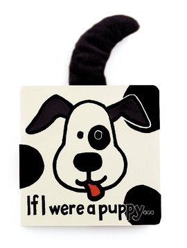 Jellycat If I Were a Puppy