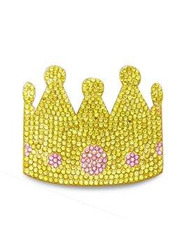 Bari Lynn Emoji Clip - Crown