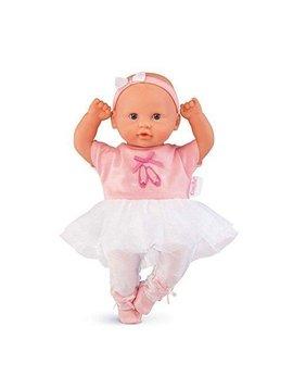 Corolle Dolls Bebe Calin Ballerina