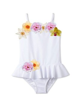 Stella Cove Flower Swimsuit