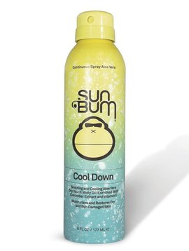 Sun Bum Aloe Spray - Cool Down