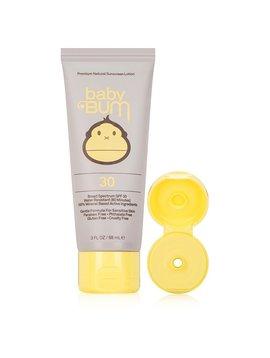 Sun Bum Baby Bum - SPF 30 Lotion