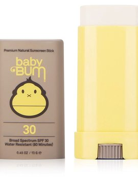 Sun Bum Baby Bum - Face Stick SPF 30