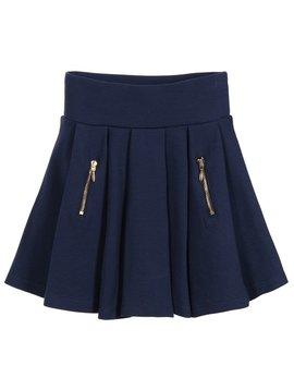 Lili Gaufrette Lisbon Skirt