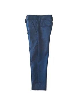 Leo & Zachary Slim Dress Pant - Ink