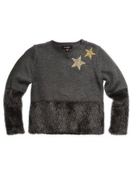 Imoga Charley Sweater - Slate