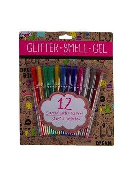 Fashion Angels Scented Glitter Gel Pens