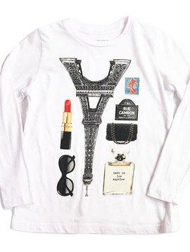 Californian Vintage Coco LS T-Shirt