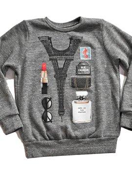 Californian Vintage Coco Sweatshirt