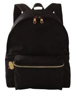 Stoney Clover Lane Nylon Backpack - Black