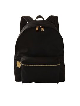 Stoney Clover Lane Nylon Backpack - Black