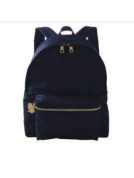 Stoney Clover Lane Nylon Backpack - Navy