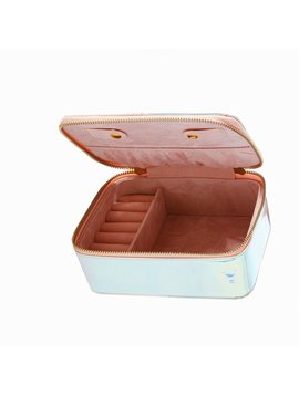 Stoney Clover Lane Jewelry Box - iridescent