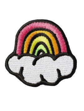 Stoney Clover Lane Rainbow Patch