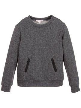 Lili Gaufrette Lindenbis Sweater