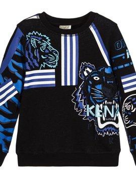 Kenzo Tiger Friends Sweatshirt
