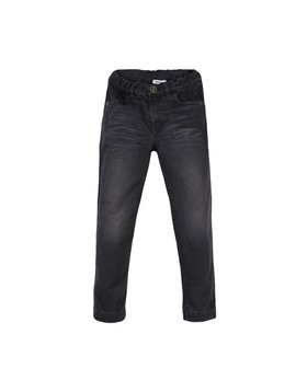 3pommes & B-Karo Black Destressed Jean