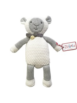 Zubels Lamb Doll