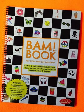 Misc BAM! BOOK