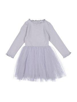 Mini Dressing Shasha Dress - Grey