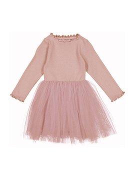 Mini Dressing Shasha Dress - Pink