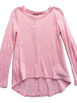 LAmade Pink Long Sleeve T-Shirt