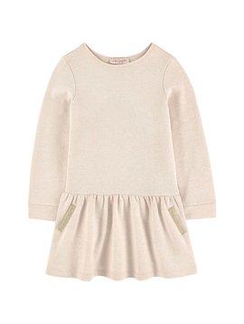 Lili Gaufrette Lable Dress