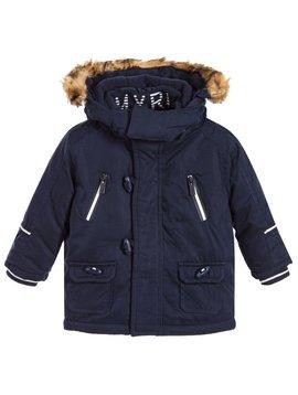 Mayoral Baby Nautical Jacket