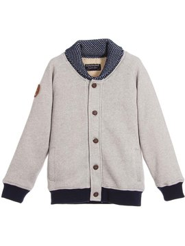 Mayoral Knit Cardigan Jacket