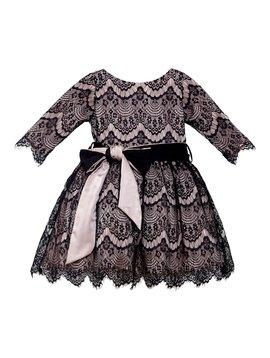 Luna Luna Lace Dress