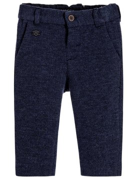 Mayoral Baby Jersey Trousers