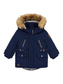Mayoral Baby Parka Coat