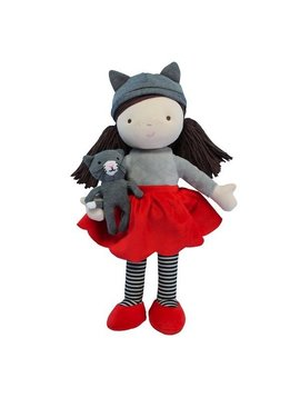 Zubels Kaitlyn Kindness Doll