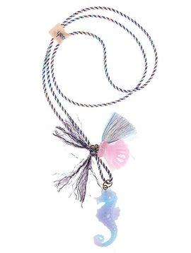 ooahooah Seahorse Necklace