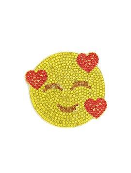 Bari Lynn Emoji Hearts Clip