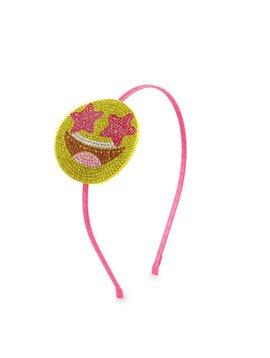 Bari Lynn Emoji Star Headband