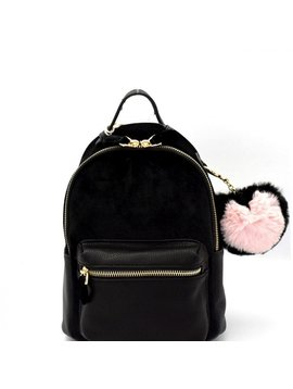 Survolte LOVE Backpack - Black