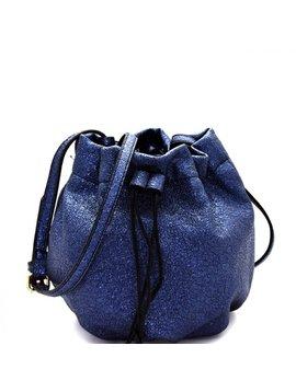 Survolte Daisy Handbag - Blue