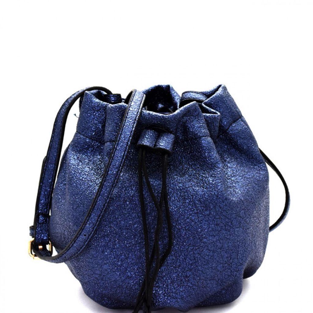 Sugar Bear Daisy Handbag Blue