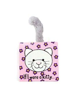 Jellycat If I Were a Kitten
