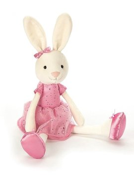 Jellycat Party Bitsy Bunny