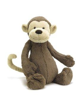 Jellycat Large Bashful Monkey