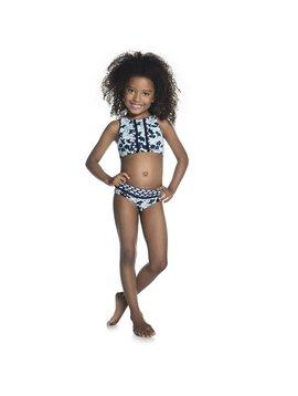 OndadeMar Girls Lotto Bikini