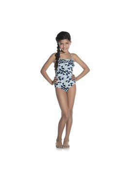 OndadeMar Girls Lotto One Piece