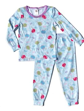 Esme Loungewear Lollipop 3/4 Sleeve