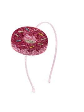 Bari Lynn Donut Headband