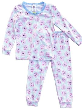 Esme Loungewear Piggy Long Sleeve Pajamas