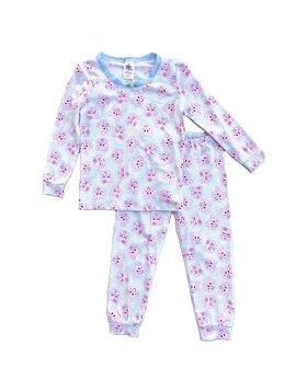 Esme Loungewear Piggy Long Sleeve Pajamas