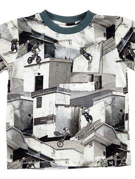 molo Raymont - BMX